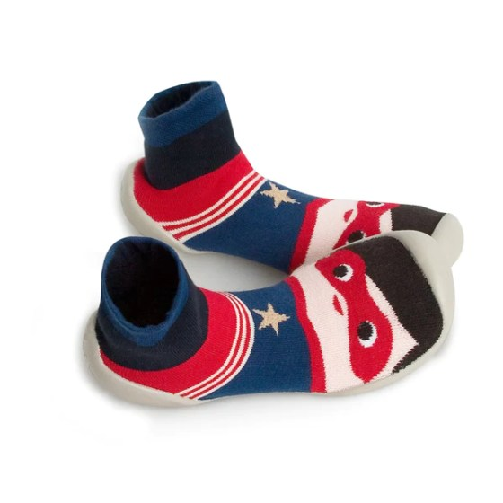 Collegien superman slippers
