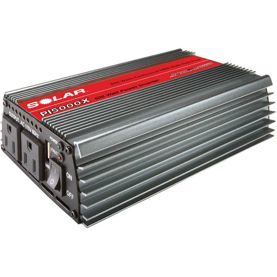 500 Watt Clore Power Inverter 500 Watt