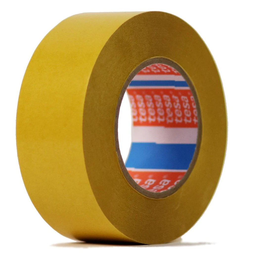 Splicing Tape Tesa 50658 High Temperature Double Coated Tissue Splicing Tape
