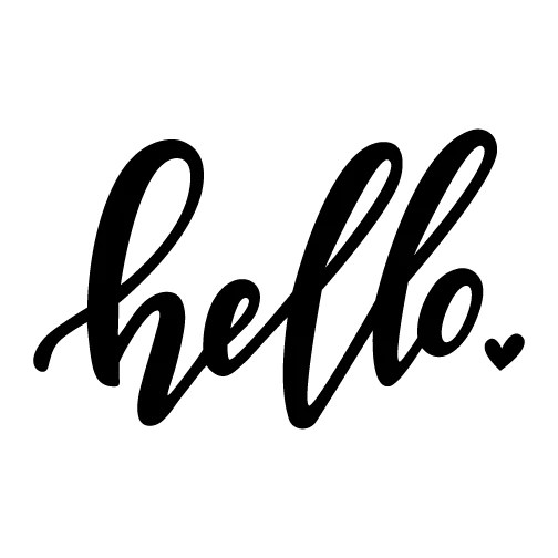 Free Fall Facebook Wallpaper Hello Decal Justine Ma