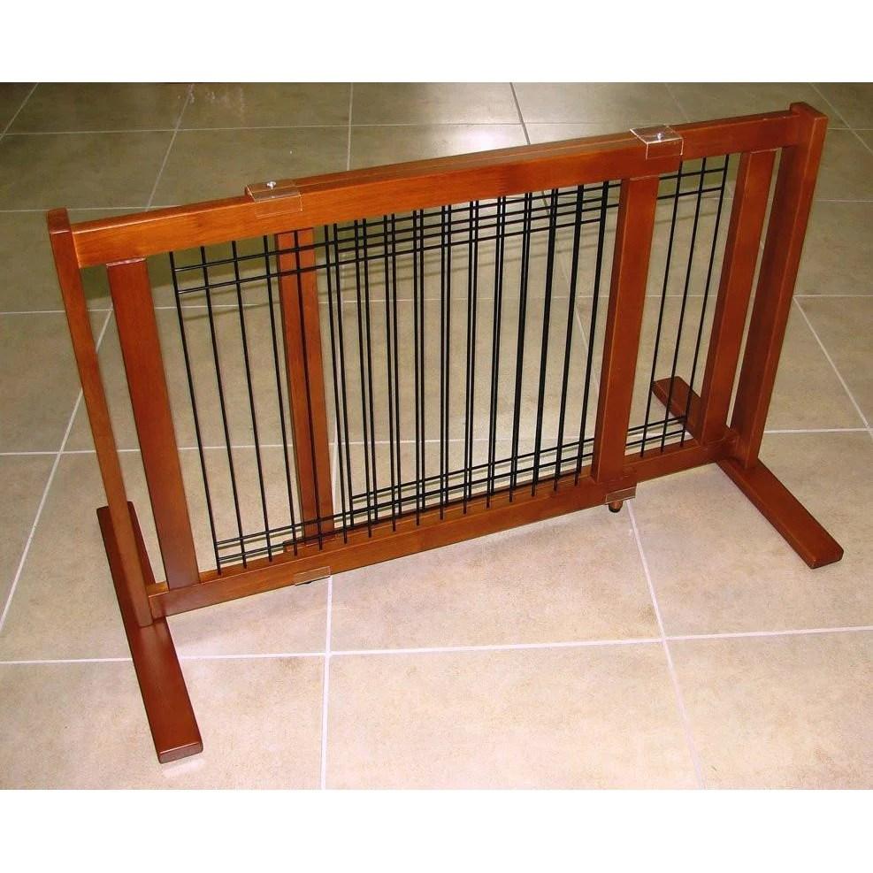 Fullsize Of Wooden Baby Gates