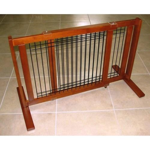 Medium Crop Of Wooden Baby Gates