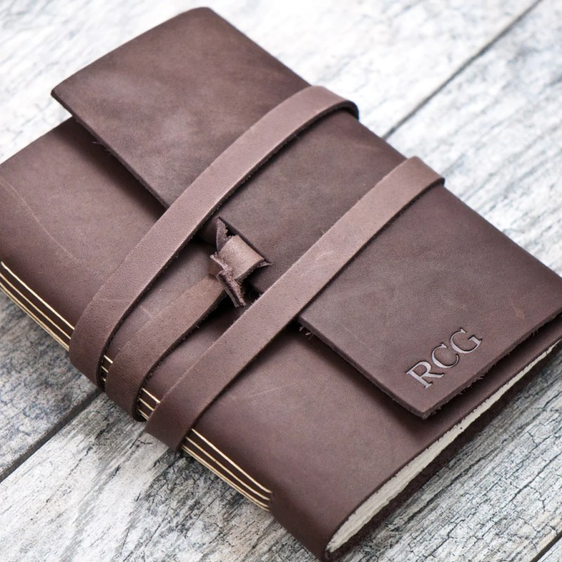 Large Of Personalized Leather Journal