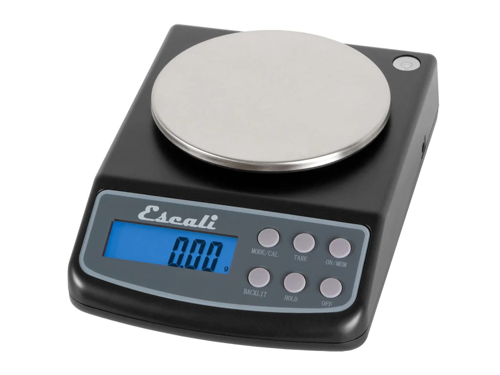 Precision Scale Escali High Precision Scale L Series