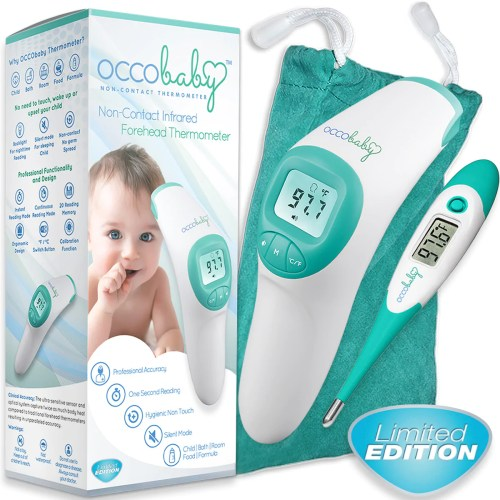 Medium Of Best Baby Thermometer