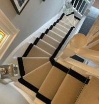How To Make Templates For Stair Winders  Stonegate Carpets