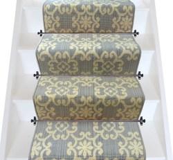 Small Of Stair Carpet Runner