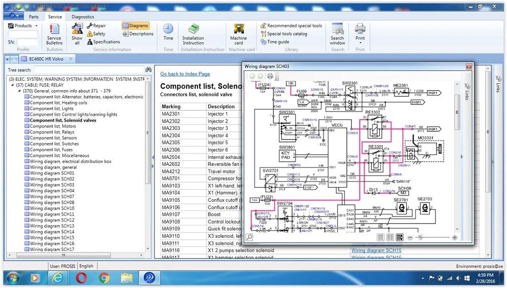 Volvo L90f Wiring Diagram Wiring Diagram