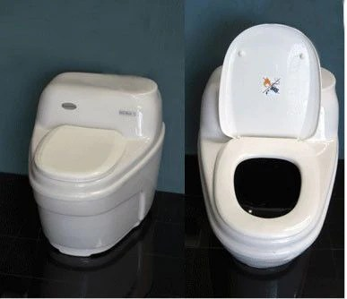 BEST TINY HOUSE COMPOSTING TOILET My Tiny House Trip