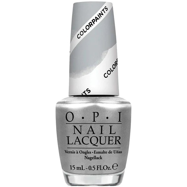 Silver Canvas Undercoat By Opi Hb Beauty Bar