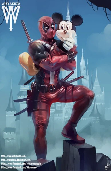 Deadpool Logo Wallpaper Hd Best Friends Wizyakuza Com