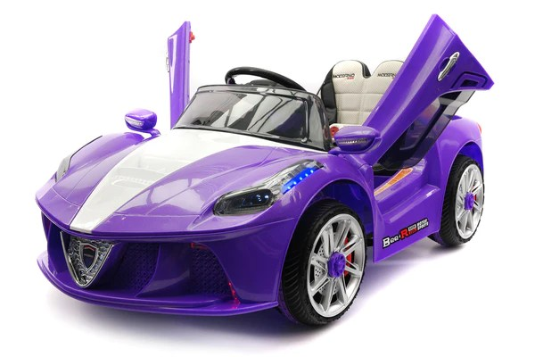 Toy Cars Toys R Us Spider Gt Kids 12v Ride On Car With R C Parental Remote