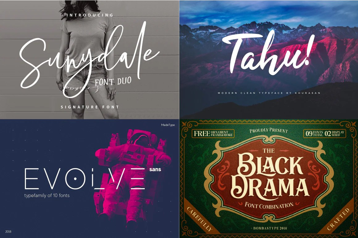 Copperplate Calligraphy Font Free The Best Free Fonts For Graphic Designers Creativebooster