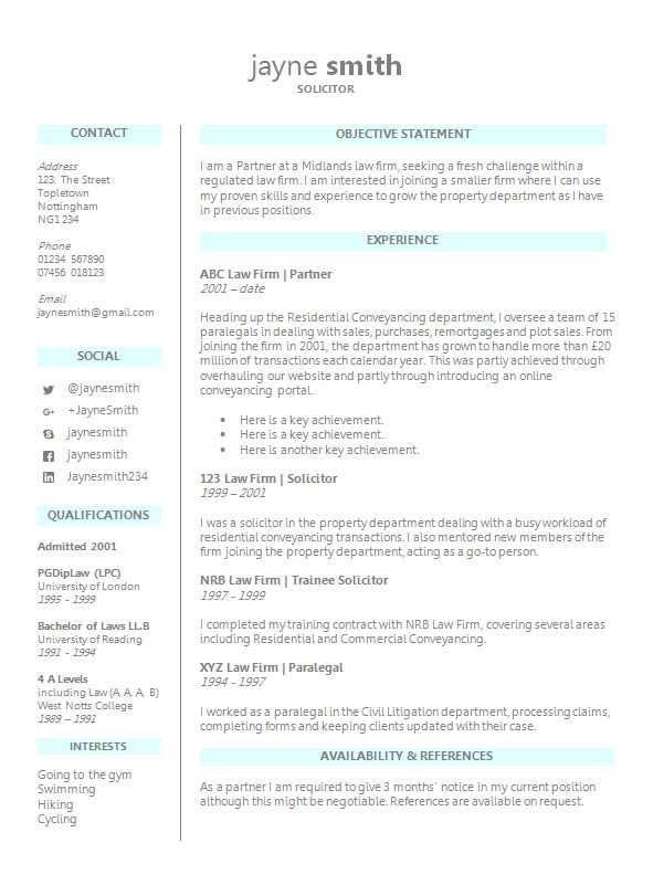 resume templates download in word format