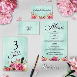 Small Of Wedding Invitation Background