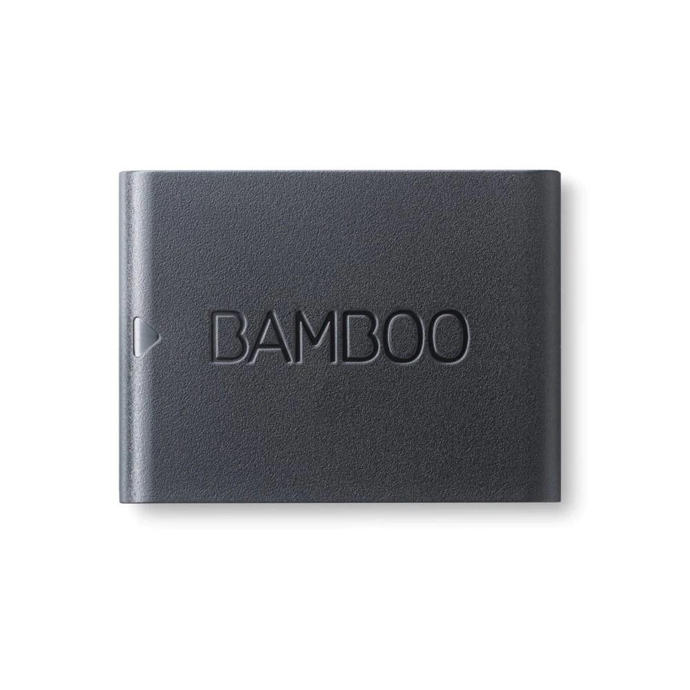 Fullsize Of Bamboo Dock Wacom