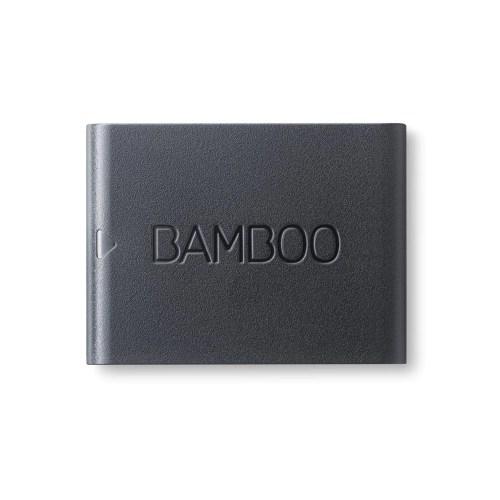 Medium Of Bamboo Dock Wacom