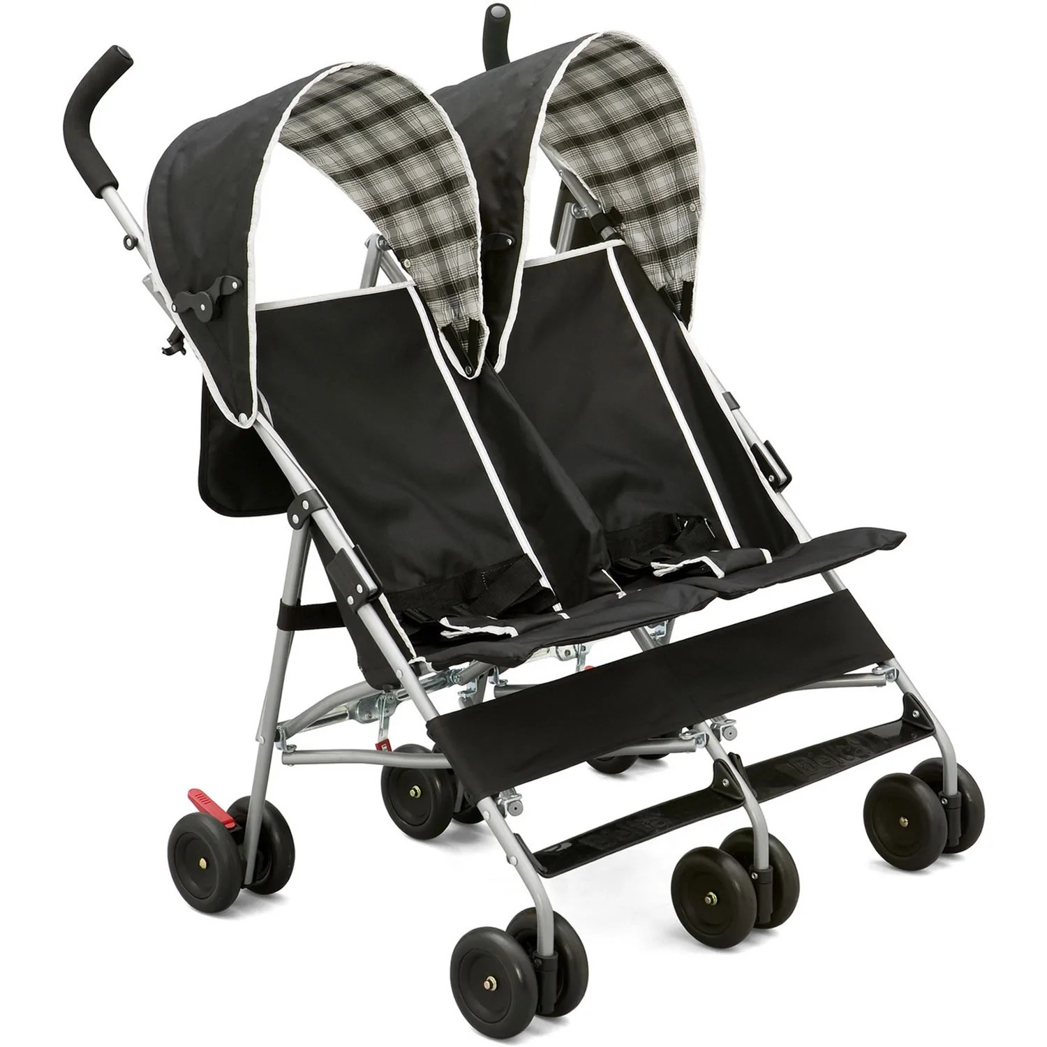 Combi Double Stroller Side By Side Twin Side By Side Stroller Translation Missing En General
