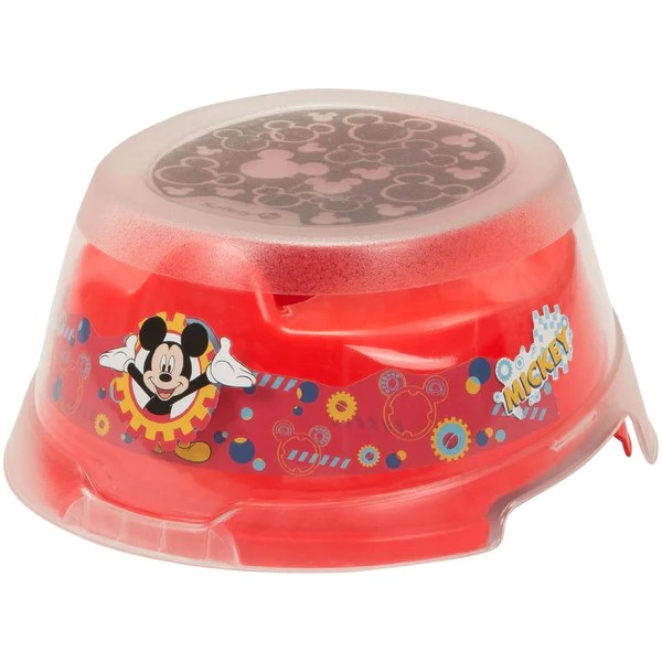 Peg Perego Stroller Car Seat Combo Disney Mickey 2 In 1 Compact Potty Seat – Ny Baby Store