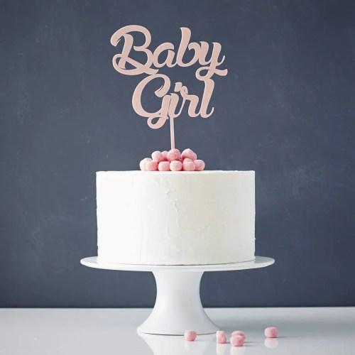Jolly Baby Shower Cake Per Baby Baby Shower Cake Per Sophia Victoria Joy Baby Girl Shower Cakes Designs Girl Baby Shower Cakes