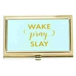 Small Crop Of Wake Pray Slay