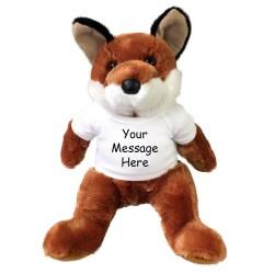 Small Of Personalized Stuffed Animals