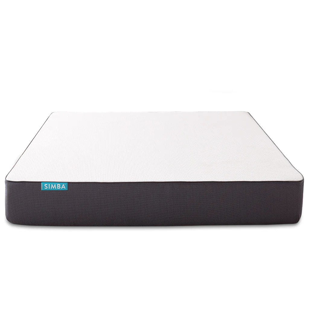 Electric Bed King Size Simba Hybrid Mattress