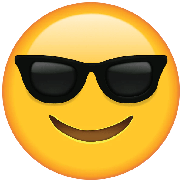 cool emojis to copy and paste