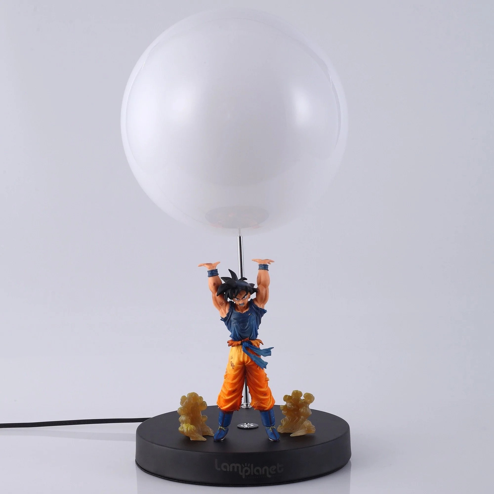 Lampe Ball Goku Spirit Bomb Lamp 2