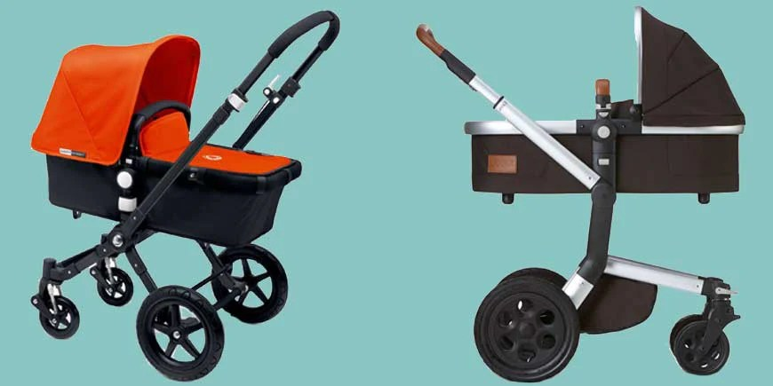 Joolz Day Earth Pram Bugaboo Cameleon Vs Joolz Day Battle Royale Baby Zone
