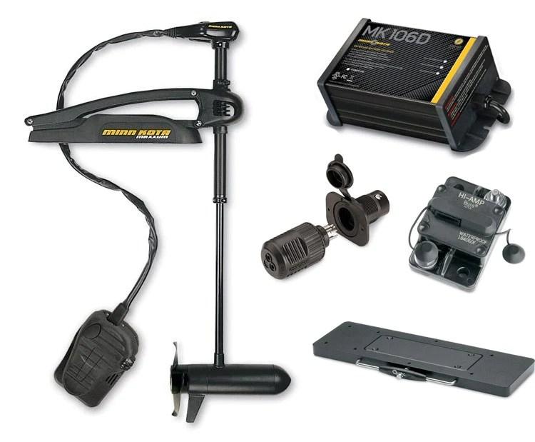 Trolling Motor Wiring Overview \u2013 TrollingMotorsnet