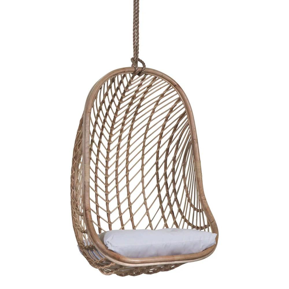 Makeba Hanging Chair Natural Interiors Online