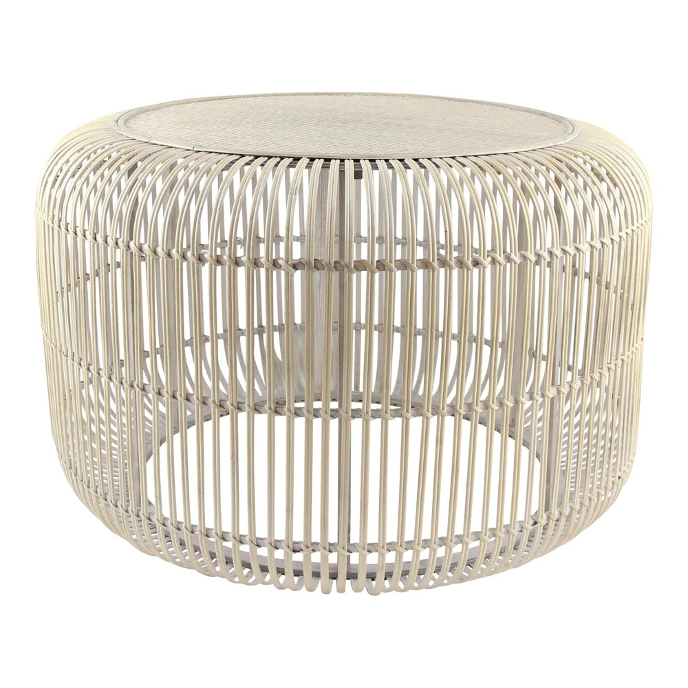 Rattan Table Rattan Coffee Table