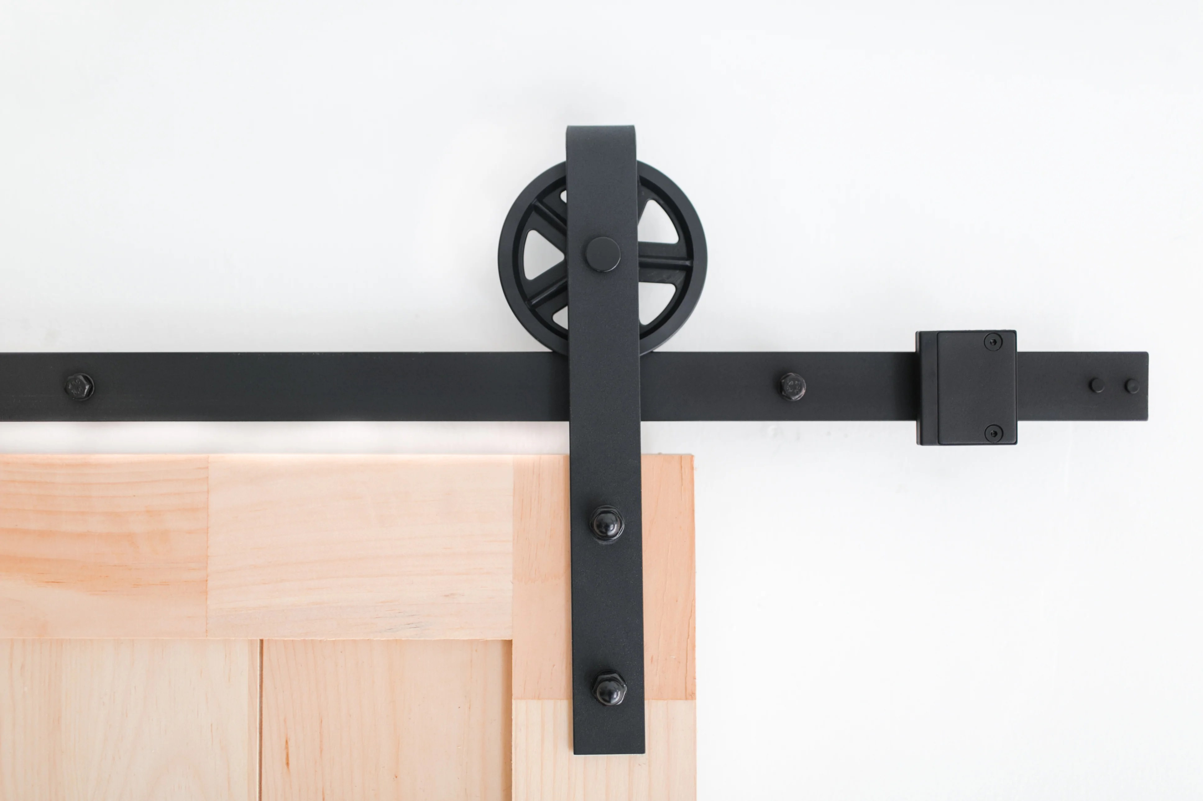 Barn Door Wheels Barn Door Hardware Industrial By Design