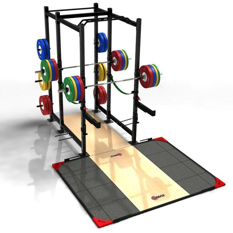 X Frame Power Rack Package Racks Rigs Smai