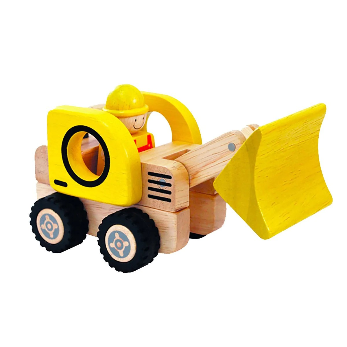 Digger Toy I M Toy Road Vehicles