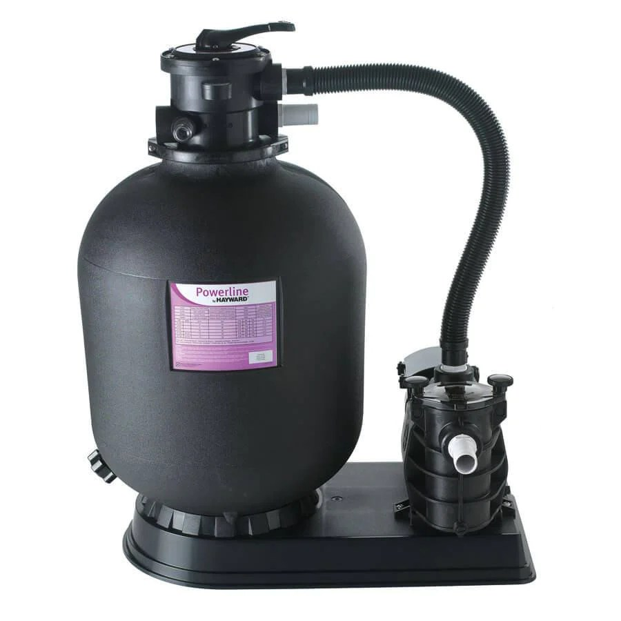 Pool Filter Pump Pressure Too High Hayward Powerline Pool Pump Filter Combinations