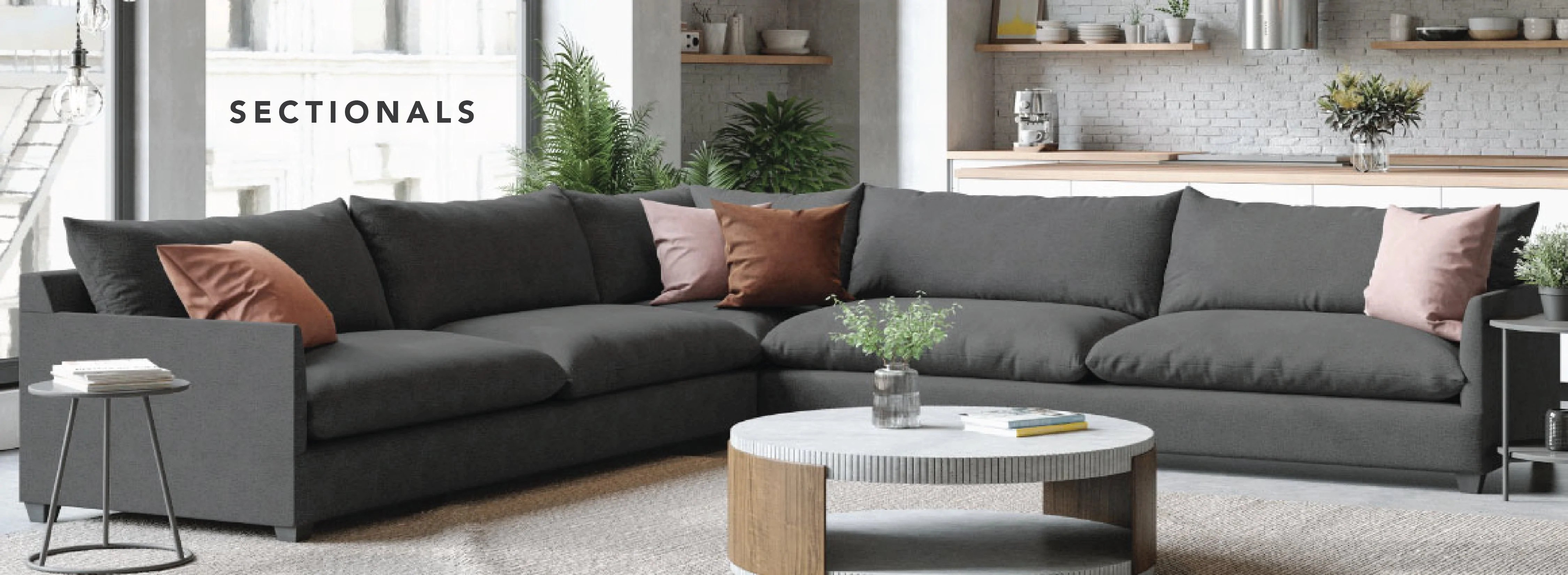 Fabric Sectional Sofas Canada Sectional Sofa Offers Selection Of Both Custom Import Canadian Made