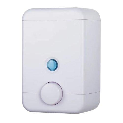 Medium Crop Of Wall Mounted Soap Dispenser