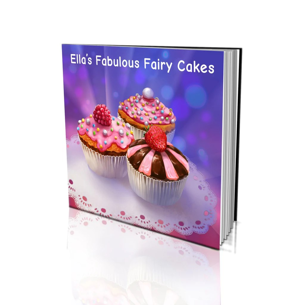 Big W Book Covers Soft Cover Story Book Fabulous Fairy Cakes Bigw Photos