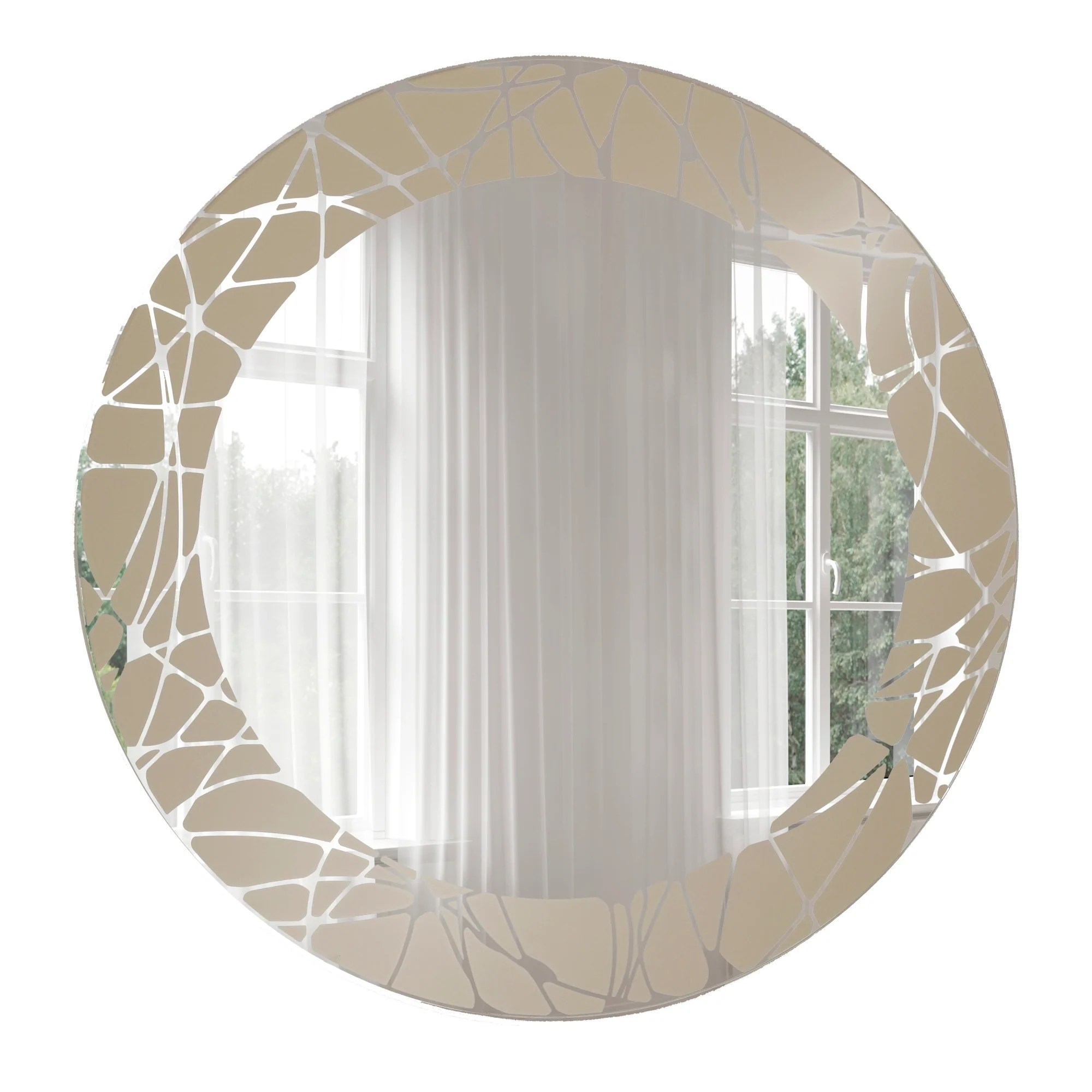 Decorative Mirror M00138 24