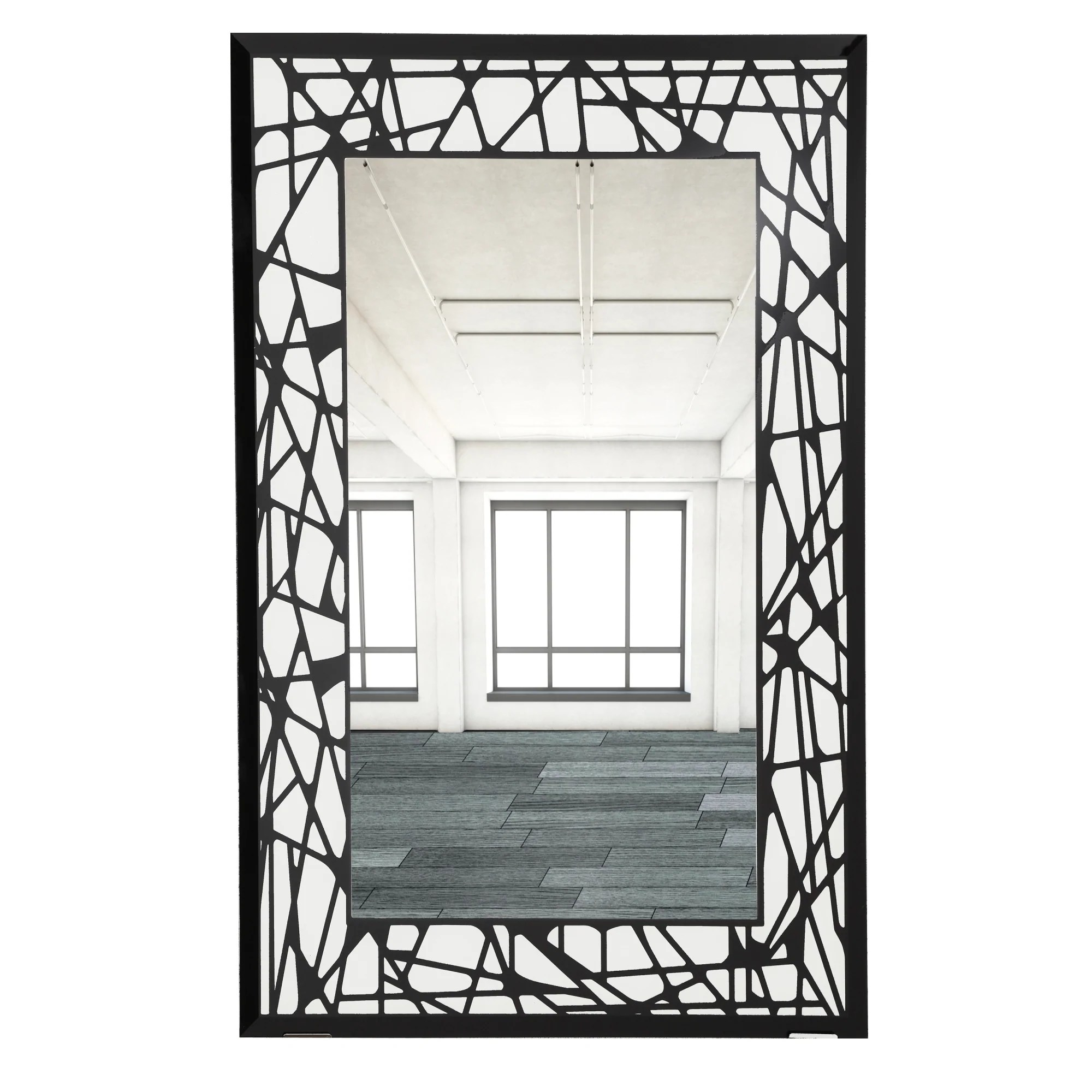 Decorative Mirror M00139 16