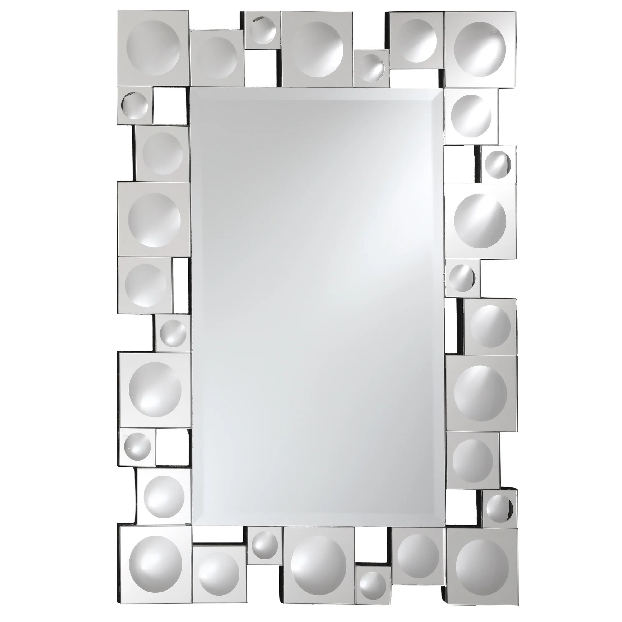 Decorative Mirror M00202 16
