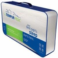 Large TEMPUR-Neck Pillow by TEMPUR-Pedic Mattress Warehouse