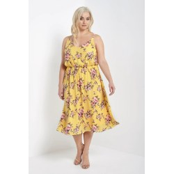 Small Crop Of Plus Size Midi Dresses