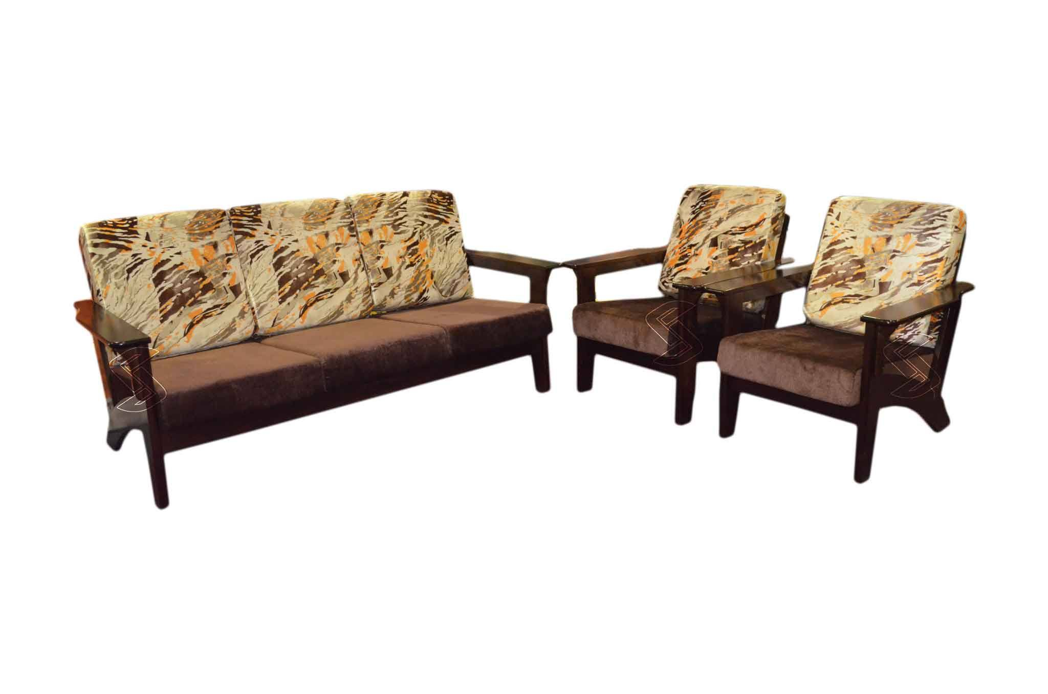 Second Hand Wood Sala Set Second Hand Wooden Sofa Set In Hyderabad Baci Living Room