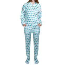 Small Crop Of One Piece Pajamas