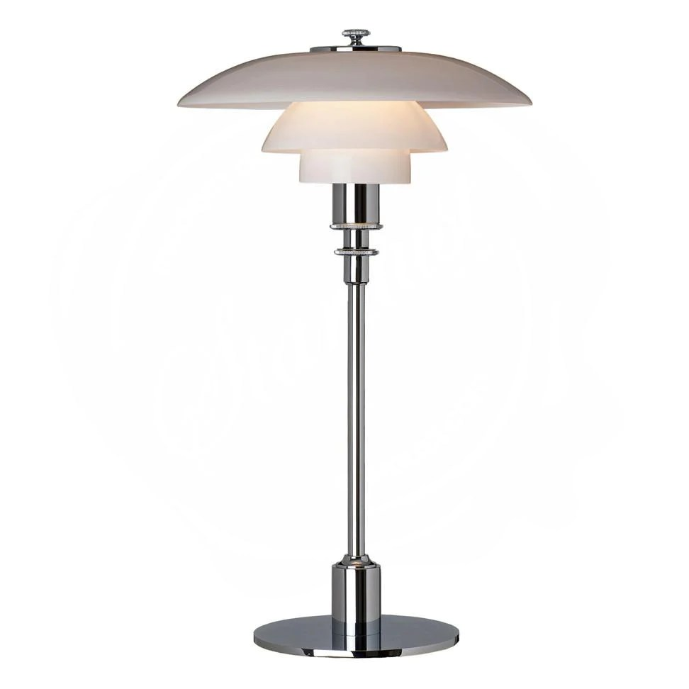 Louis Poulsen Ph 3 2 Ph 3 2 Table Lamp Glass