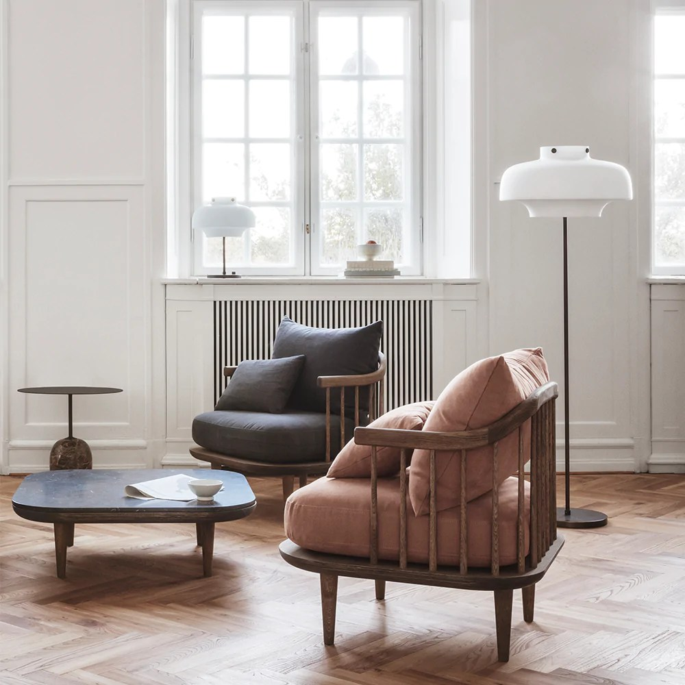 &tradition Copenhagen Floor Lamp