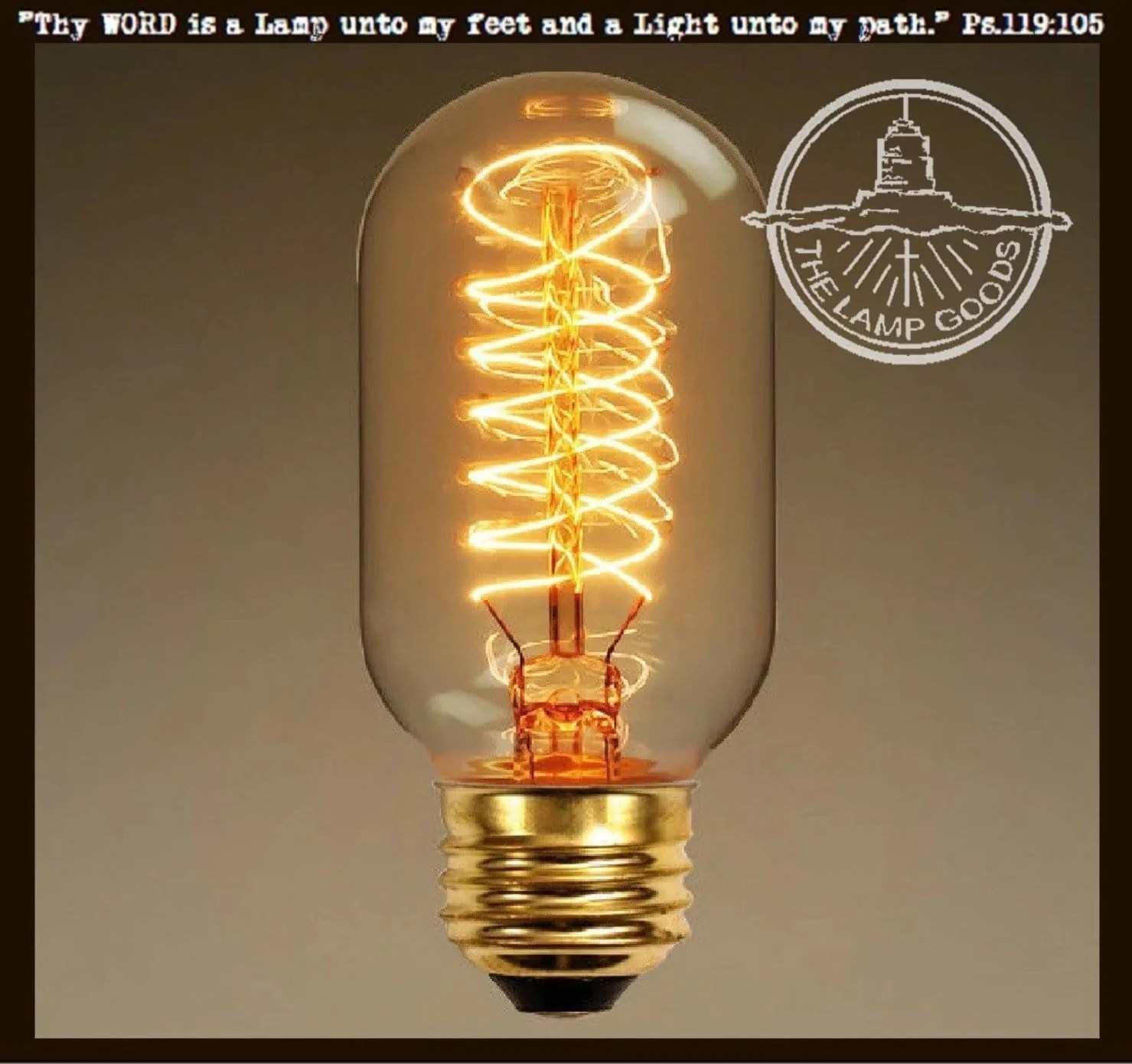 Lighting Fixtures Edison Style Light Bulb For Mason Jar Lighting 40 Watts